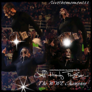 Jeff Hardy The Charismatic...