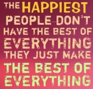 Screw those happy people #quote
