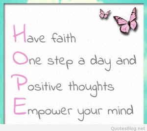 Best famous hope quotes 2015. Hope Quotations