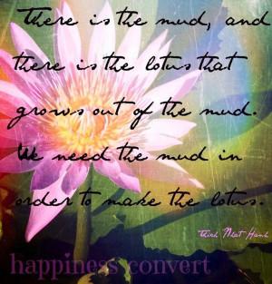 Buddha Lotus Flower Quote Lotus flower quote via www.