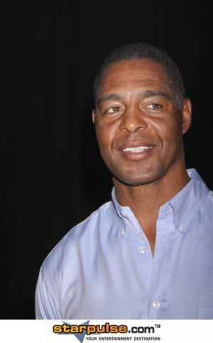 Quotes by Marcus Allen