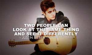 Tumblr Quotes Justin Bieber