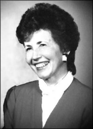 Margaret Anderson Obituary Everett WA The Herald Everett
