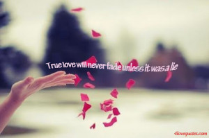 ... was a lie repost if you agree find out love quotes on 4lovequotes com