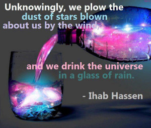 Quotes Universe ~ Famous quotes about 'Entire Universe' - QuotesSays ...