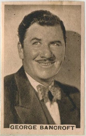 George Bancroft Pictures