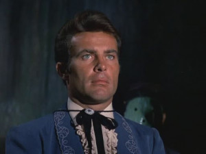 Robert Conrad on Pinterest | Robert Conrad, Wild Wild West and ...