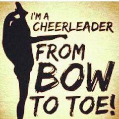 cheer #cheerleader #cheerleading #cheerisasport #cheerismylife # ...