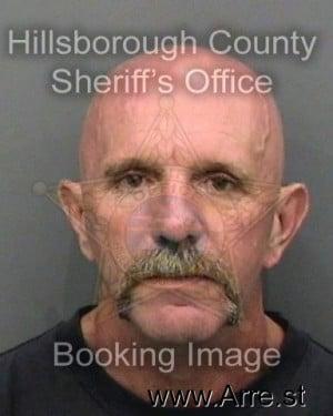 Anthony Brown Florida Mugshot