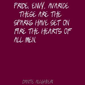 35+ Impressive Dante Alighieri Quotes