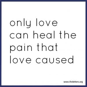 Quotes about Painful Love | Closer Movie Quoes