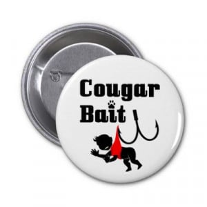 Funny cougar quotes wallpapers