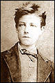 Inspirational Quotes by the famous French poet Arthur Rimbaud