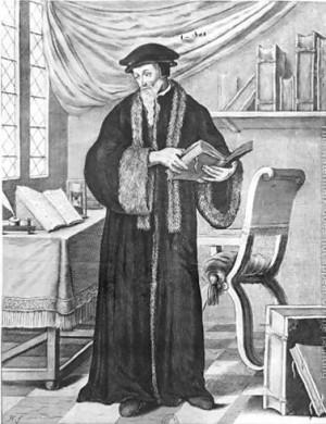 John-Calvin