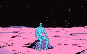 ... BUNDLE: Source Claims Artist Confirmed for 'Watchmen' Prequel Series