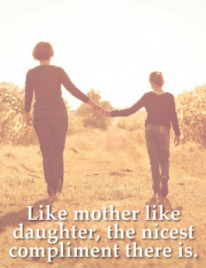 Mother Daughter Bond Quotes (12)