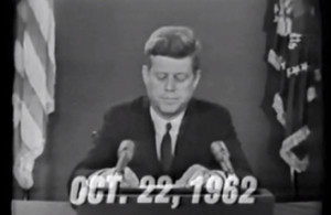 Jfk Quotes On The Cuban Missile Crisis ~ Cuban Missile Crisis proved ...