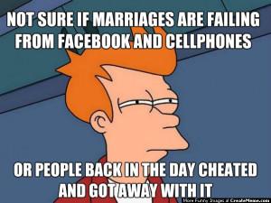 Failing Marriage