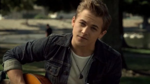 Hunter Hayes butchers or slays Sam Smith's hit pop song…you decide ...