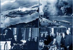 famous quotes from the attack on pearl harbor