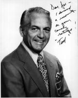 Ted Knight's Profile