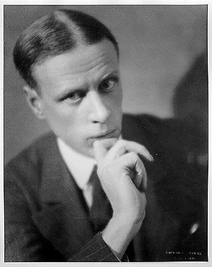 Literary Figure- Sinclair Lewis