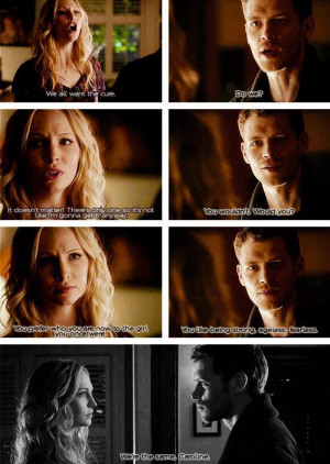The Vampire Diaries TV Show TVD 4x14