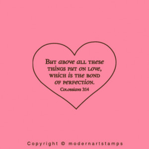 Popular Bible Verses About Love – Quoteko