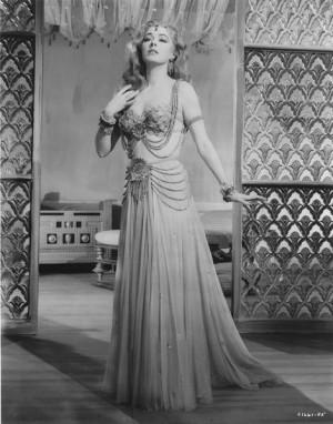 Eleanor Parker (90)