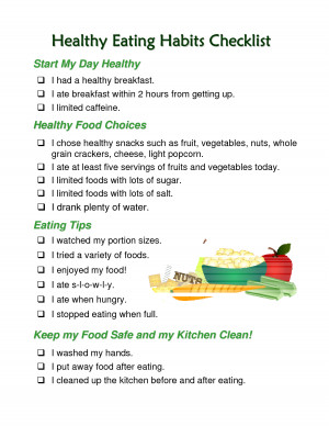 Healthy Food Habits About Healthy Food Pyramid Recipes For Kids Plate ...