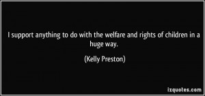 Kelly Preston Quotes