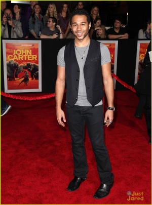 Premiere John Carter With