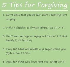of forgiving more thoughts forgiveness lessons religious forgiveness ...