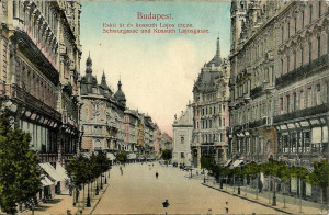 Thread: MY CITY: Budapest betwen 1860-1910 (old PHOTOS) DEAL WITH IT!