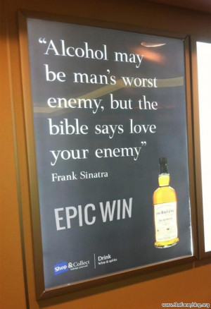 funny alcohol quotes