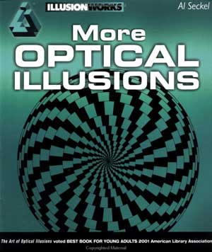 Great Book Nice Illusions