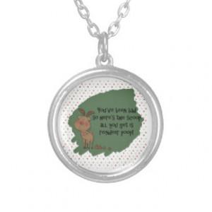 Naughty Funny Christmas Reindeer Poop Gift Saying Personalized ...