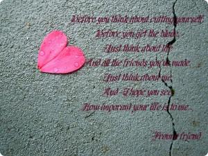 Sad emo poems that make you cry 2