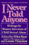 Ellen Bass Quotes (Author of The Courage to Heal)