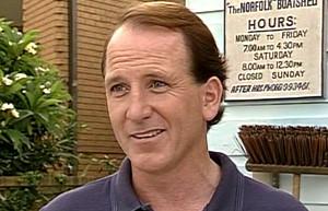 Michael Ross (Dennis Coard)