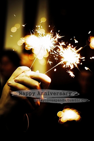 Happy Anniversary Quotes Tumblr