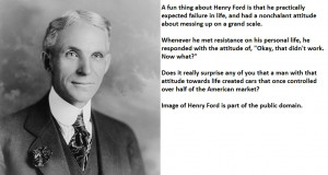 henry ford had a lot of spunk his famous quote sir you can have a ford ...