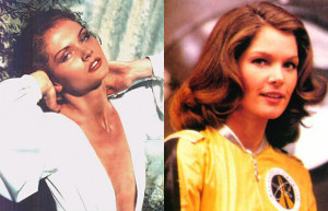 Lois Chiles Sgg