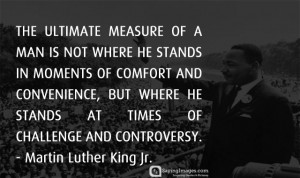 20 Inspirational Martin Luther King Jr. Quotes & Pictures