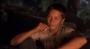 ... titles stand by me names river phoenix characters chris chambers still