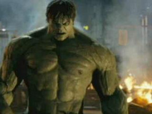 The Incredible Hulk German