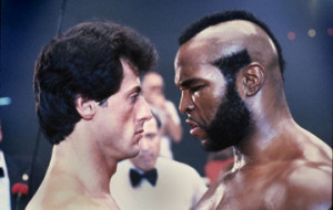 the rocky films hold a number of quotable lines some are instantly ...