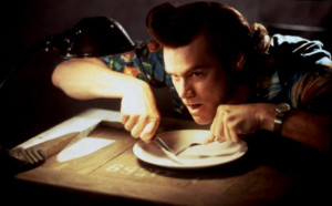Ace Ventura Quotes Alrighty Then Ace ventura - when nature