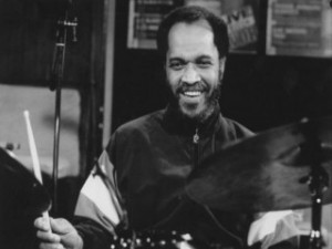 Billy Higgins picture image poster
