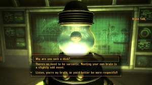The 30 Best Quotes From Fallout 3 & New Vegas (Page 10) - Dorkly Post